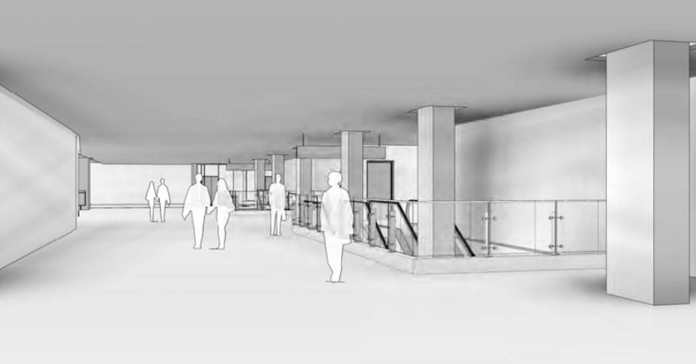 broadway-city hall station