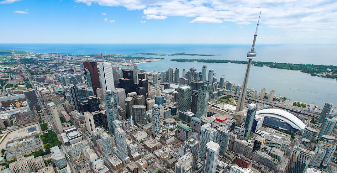 Toronto's tourism sector loses over $8 billion due to COVID-19 pandemic