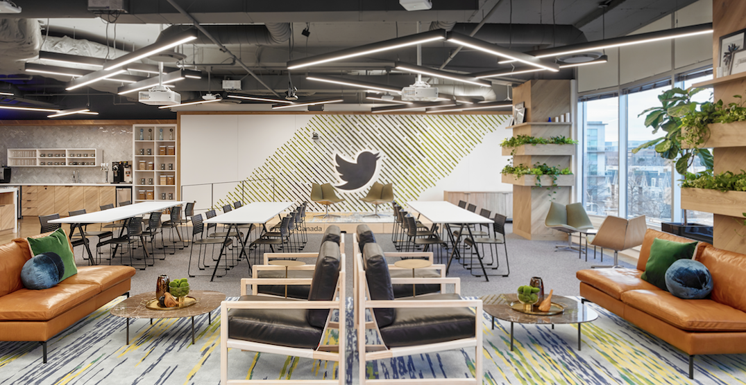 Twitter will be hiring as it plans to open new engineering hub in Toronto