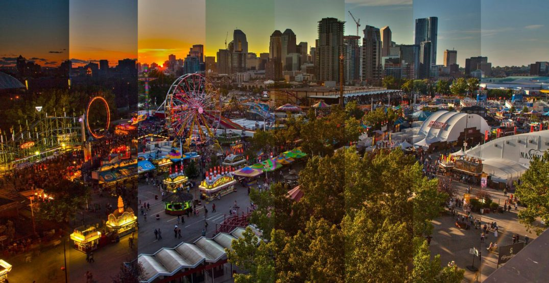 Over 600 Calgary Stampede-related prizes added to Alberta's vaccine lottery