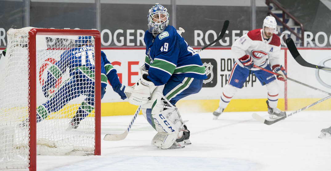 Grading all the new additions to the Canucks roster this season