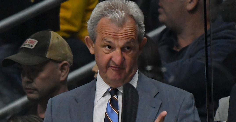 Flames fire head coach Geoff Ward, hire Darryl Sutter to replace him