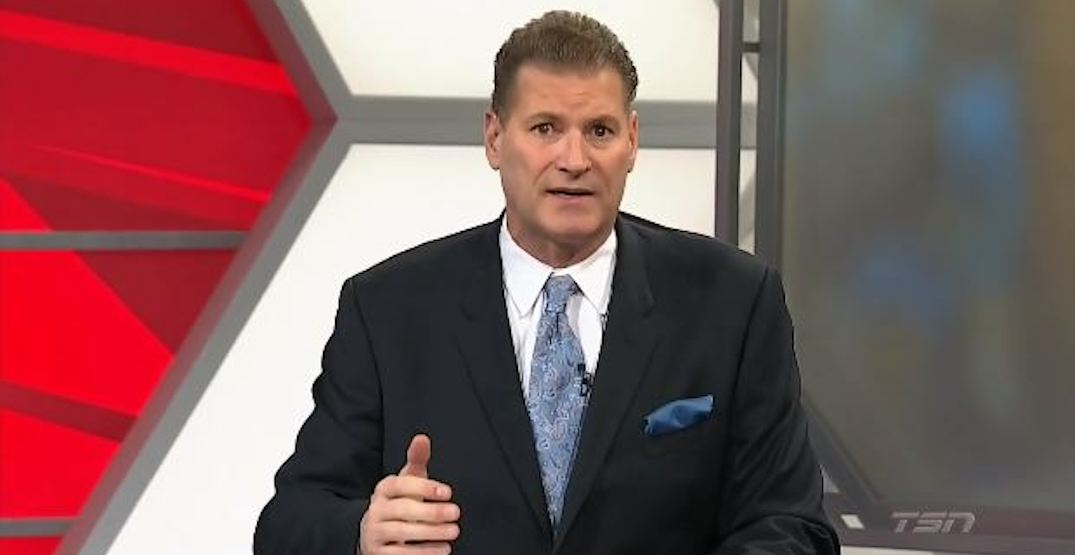 Longtime TSN broadcaster and CFL player Chris Schultz dead at 61