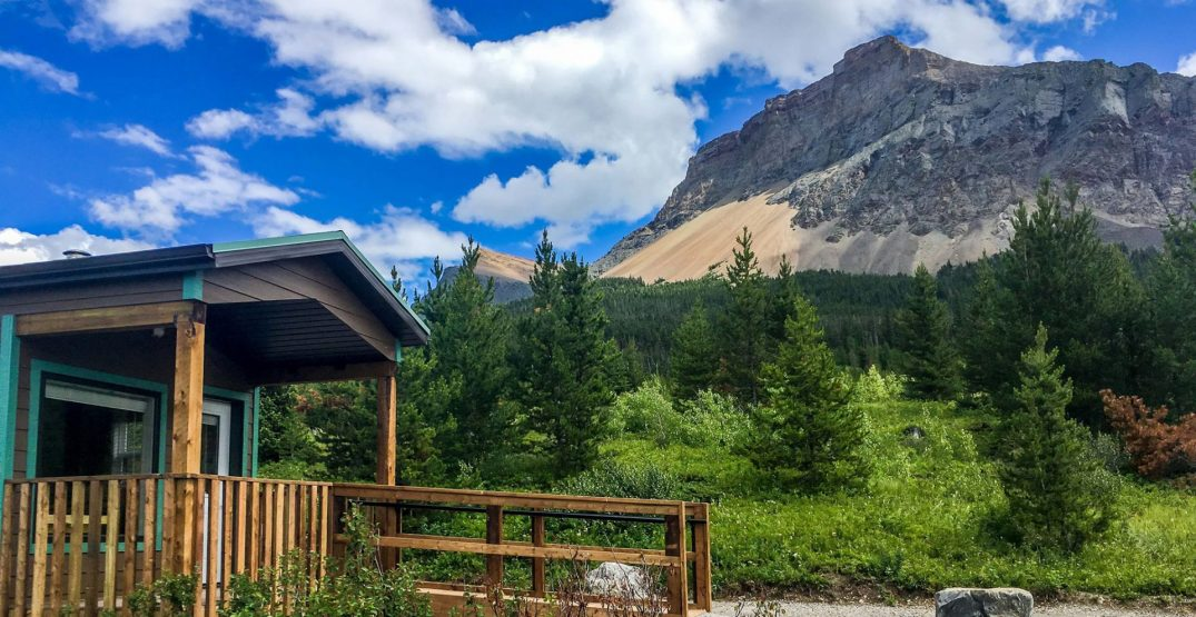Alberta Parks campsite bookings increased over 100% from 2020