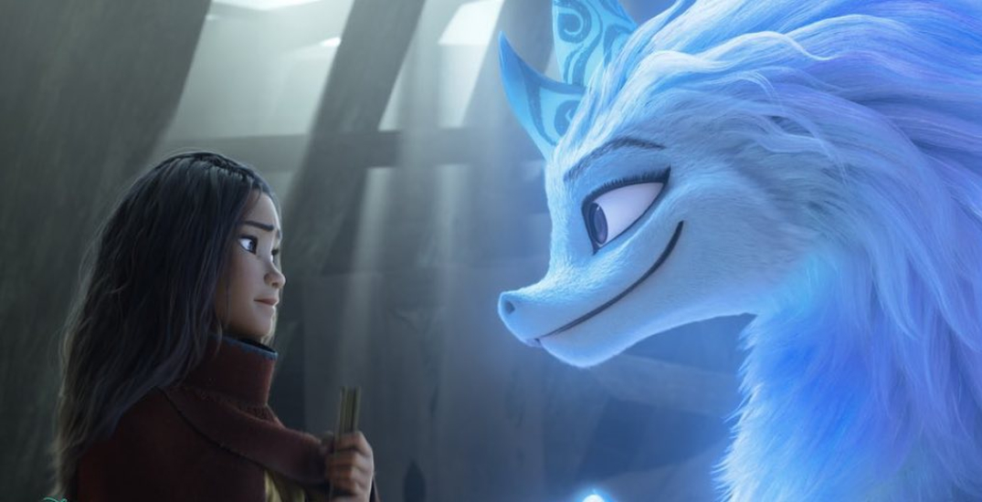 New shows and movies to check out on Disney Plus this weekend