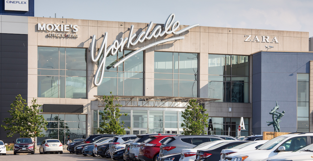 Here's what to expect when Yorkdale, Square One, Scarborough Town Centre reopen