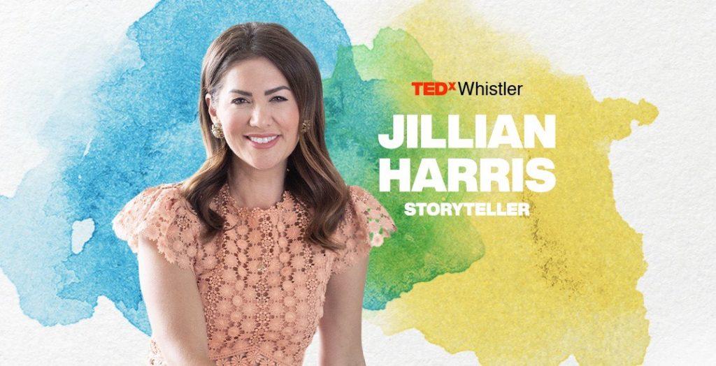 TEDxWhistler