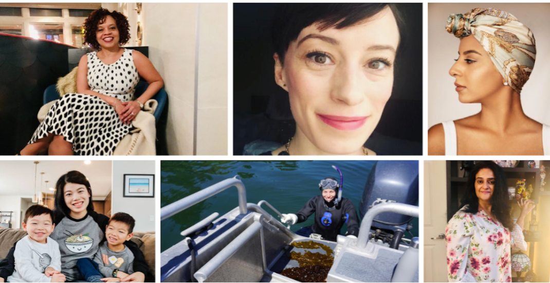 International Women's Day: These are the women who inspire our readers