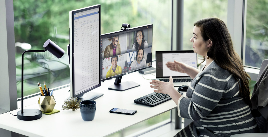 5 ways to newly inspire and unite your team when working from home