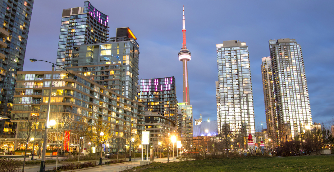 Toronto ranked one of the world's best cities for young adults to live balanced lifestyle