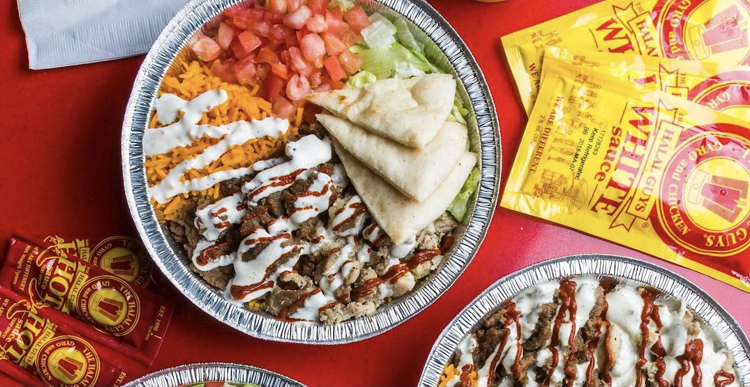 The Halal Guys is opening its first Calgary location soon (VIDEO)