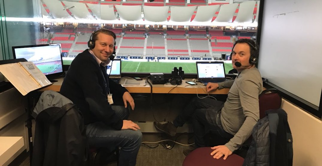 Rumours swirl about return of many former TSN 1040 broadcasters