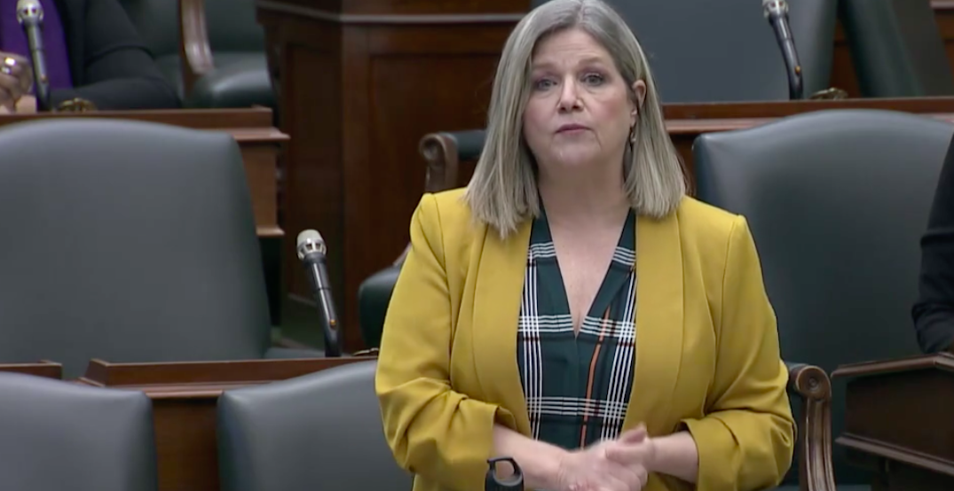 NDP calls for paid time off for workers getting their COVID-19 vaccine