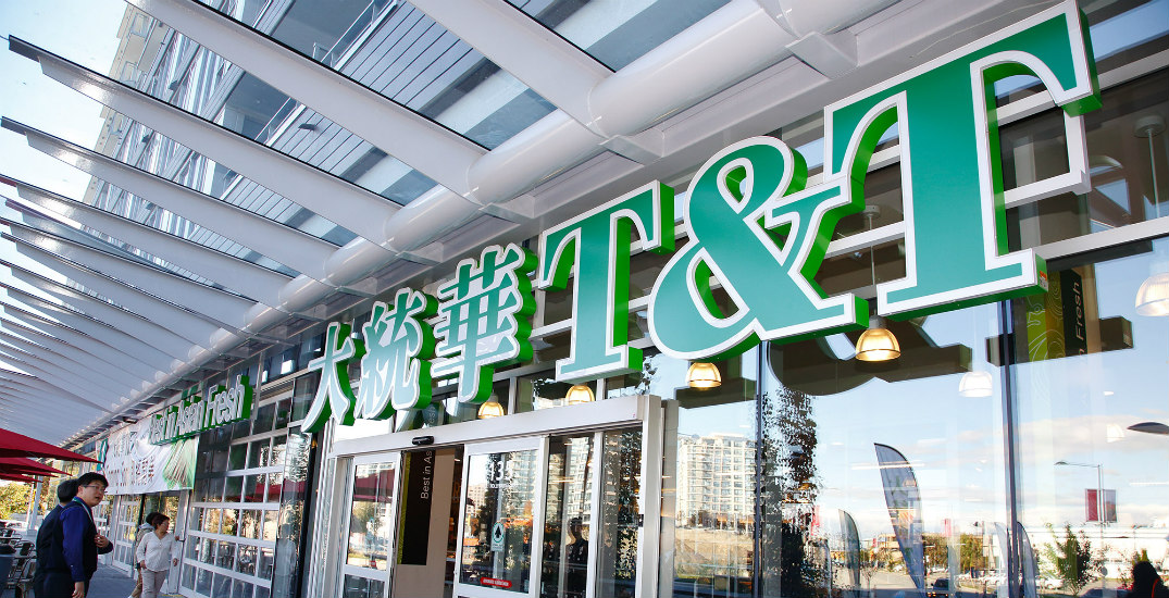 T&T Supermarket to open new location in Metro Vancouver