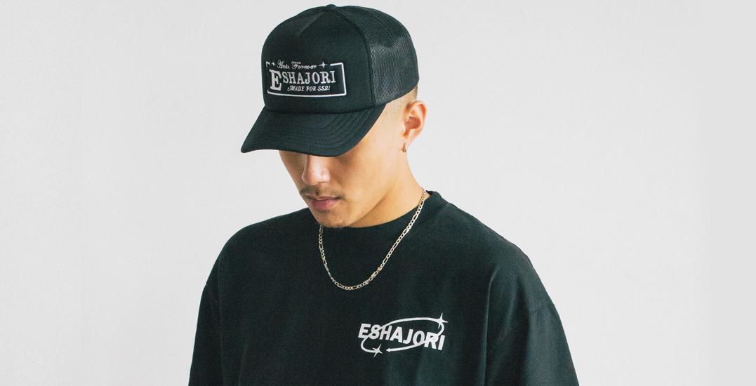 Vancouver-based fashion label Eshajori channels early 2000s streetwear
