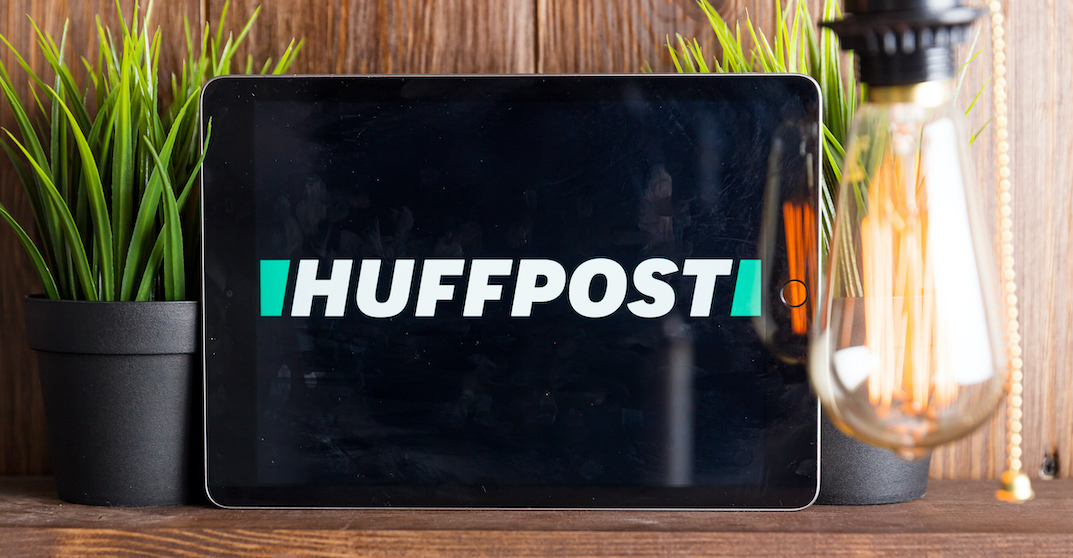 BuzzFeed announces HuffPost Canada is shutting down