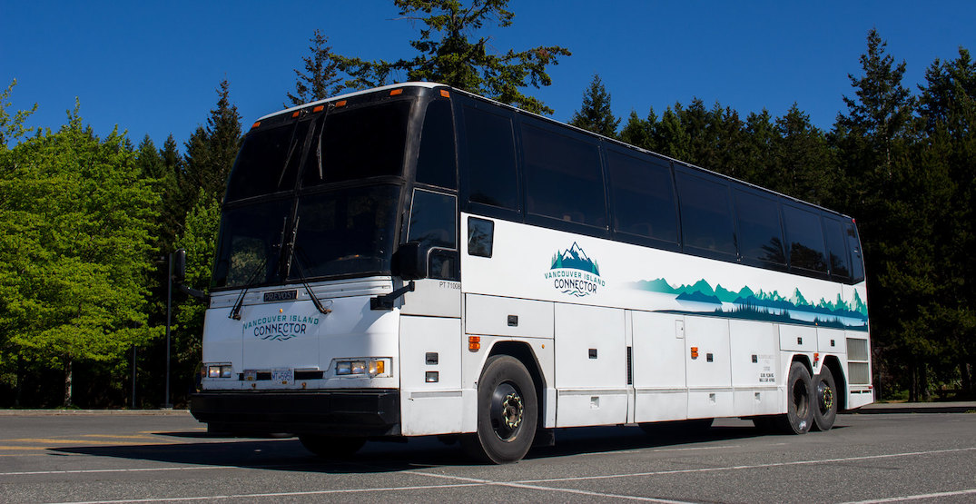 BC government offers $27 million in funding for interregional buses and local airports