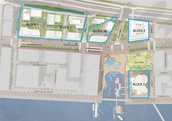 sidewalk labs waterfront