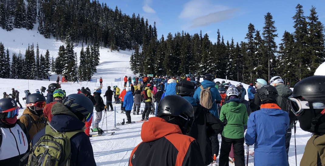Opinion: Why Quebec spring breakers hitting Whistler feels cruel to locals