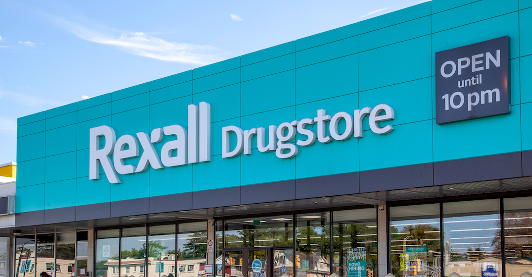 Here are the GTA Rexall, Costco pharmacies to administer COVID-19 vaccinations