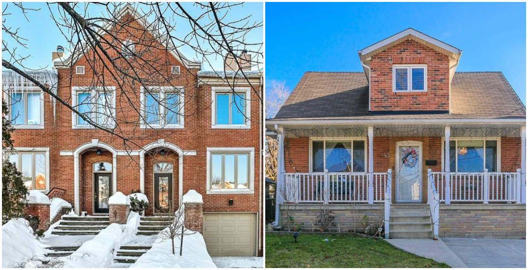 Here's what a $1M Montreal home looks like compared to other Canadian cities