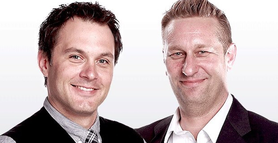 """Former TSN 1040 hosts Sekeres and Price """"staying together"""" on new show"""