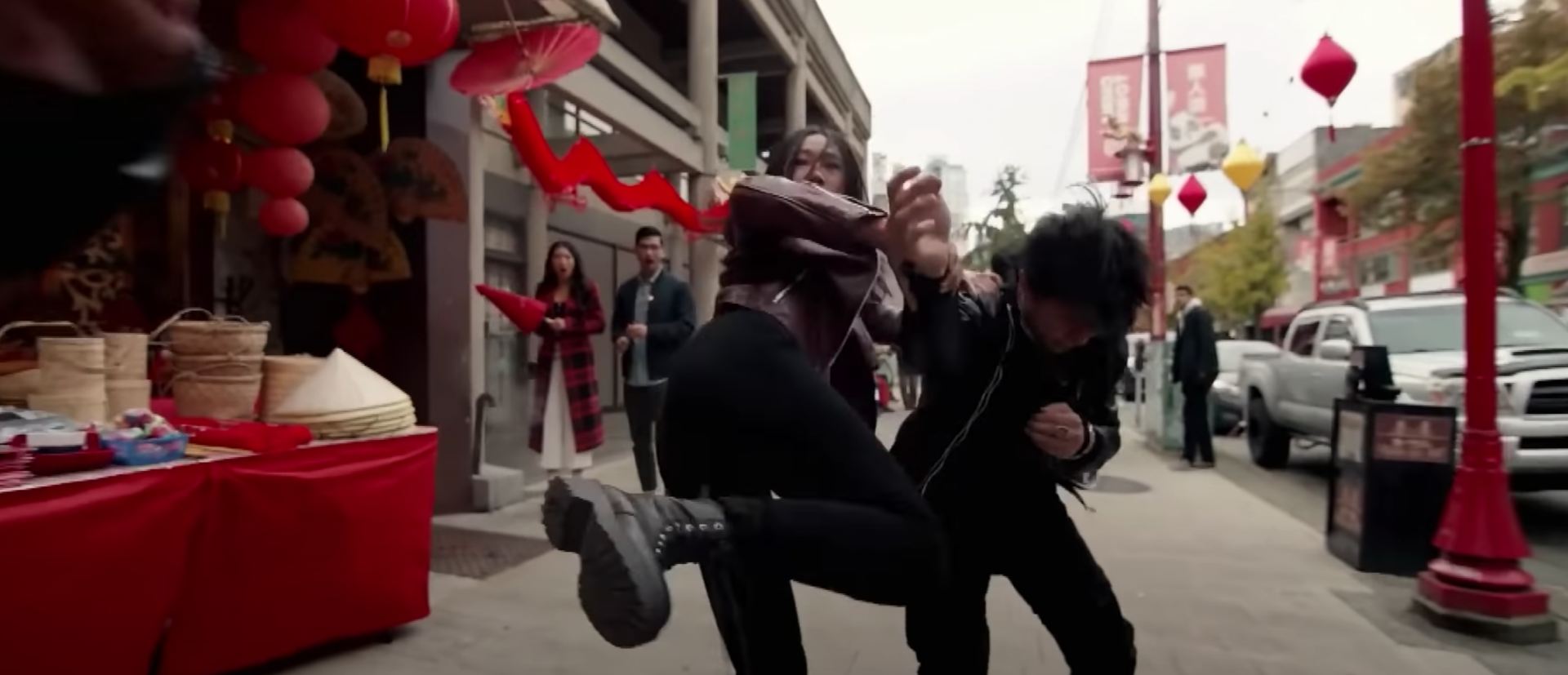 Everything to know about The CW's Asian-led 'Kung Fu' shot in Vancouver (VIDEO)