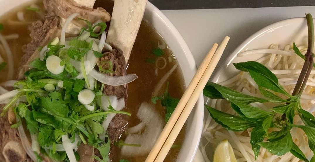 7 places to get authentic Vietnamese pho in Seattle