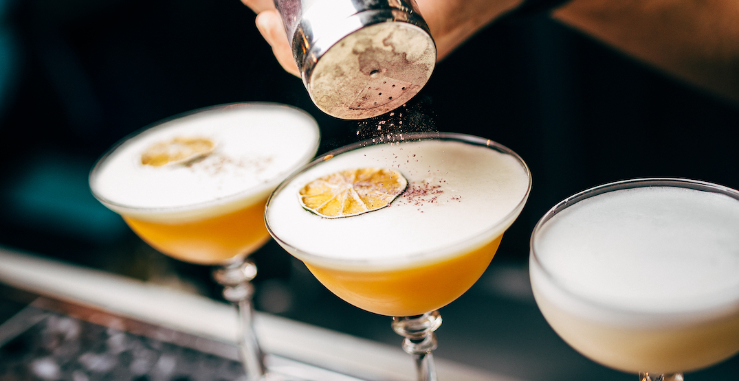 New cafe and cocktail bar opening in Toronto this spring