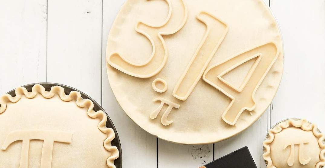 Where to find the best Pi Day deals around Metro Vancouver this weekend
