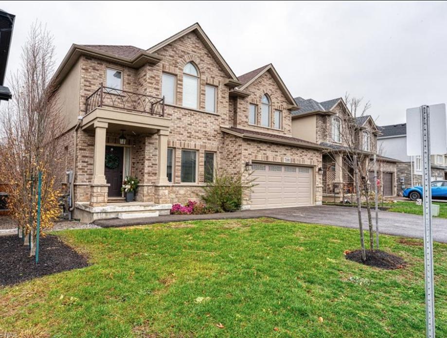 $1 million home