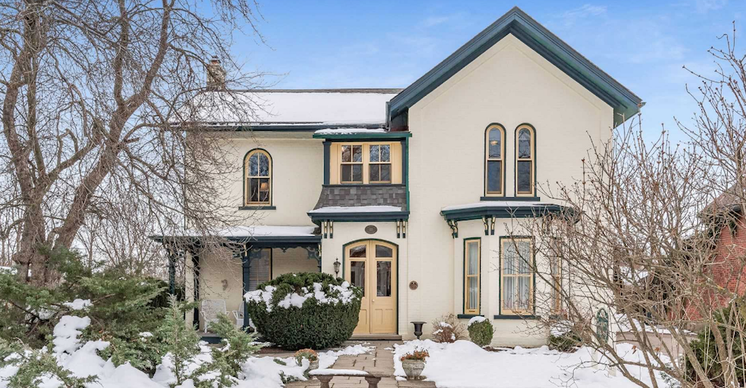 What a $1 million Toronto home looks like compared to other cities