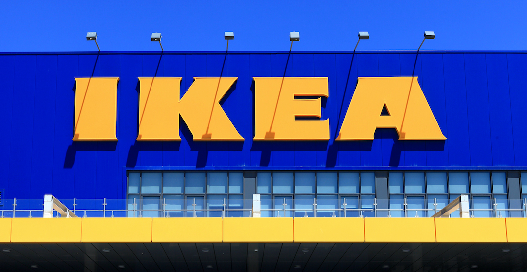 Quebecers are the world's most stressed IKEA furniture assemblers
