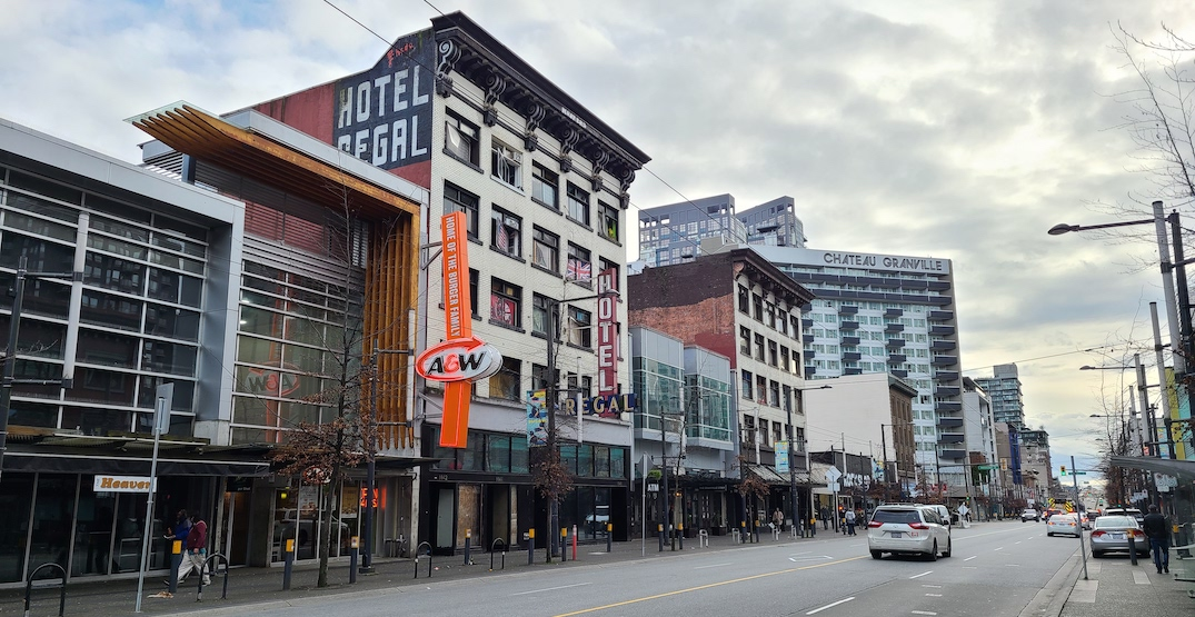 City of Vancouver considering injunction against Regal Hotel for unsafe conditions