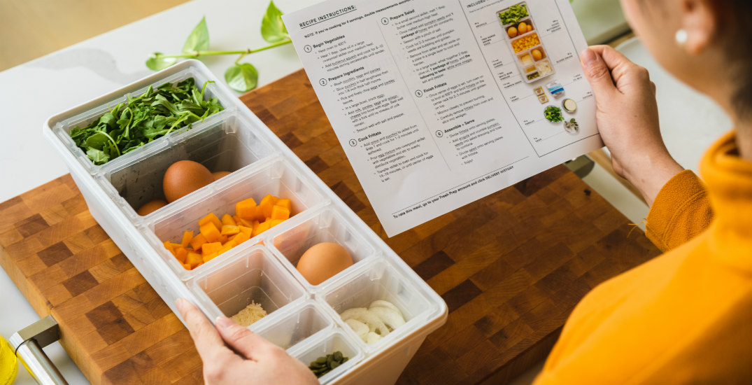 Vancouver-based meal prep service launches industry-first Zero Waste Kit