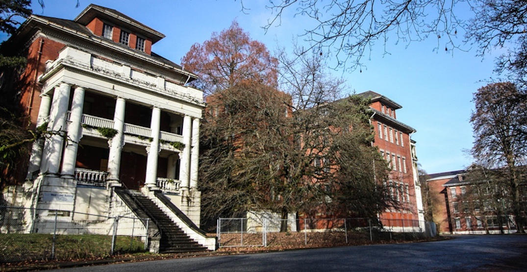 BC government restarts Riverview Hospital redevelopment planning process