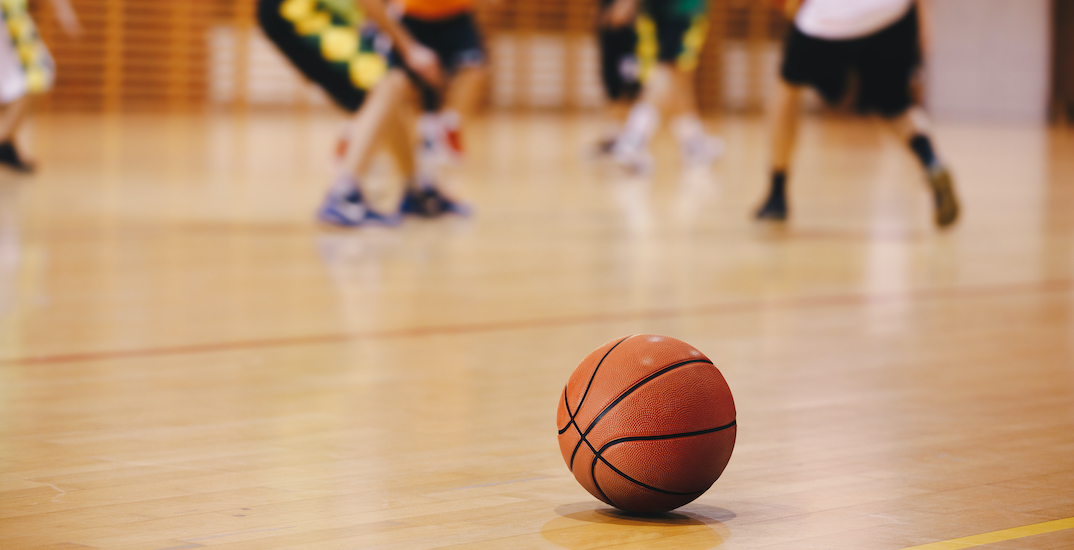 COVID-19 exposure warning issued for Vaughan basketball tournament