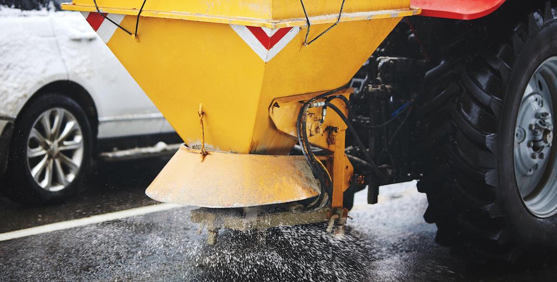 Winter road salt poses threat to aquatic life in Toronto's rivers: study