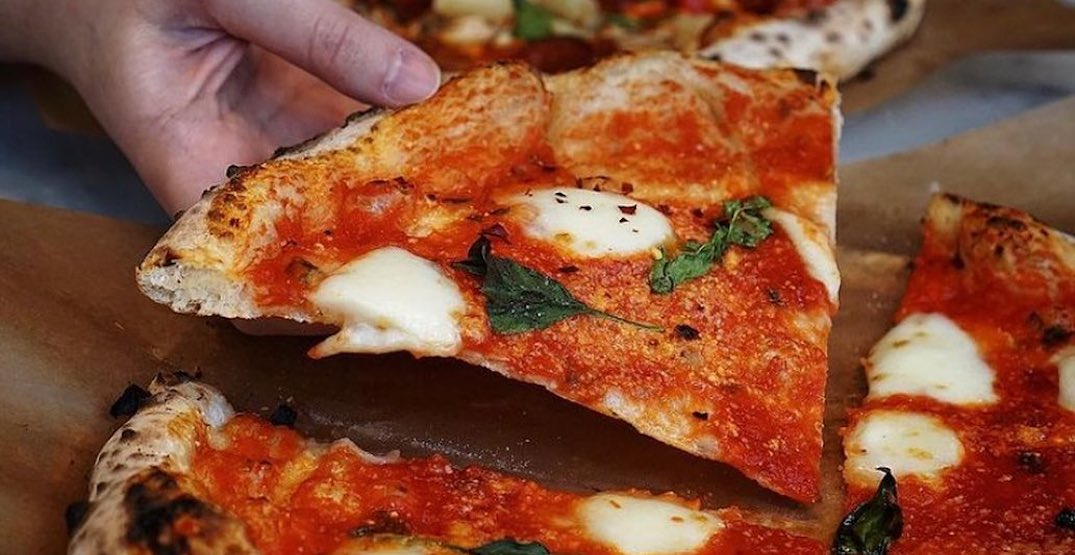 Pi Co. is dishing out $3.14 pizza for one day only this weekend