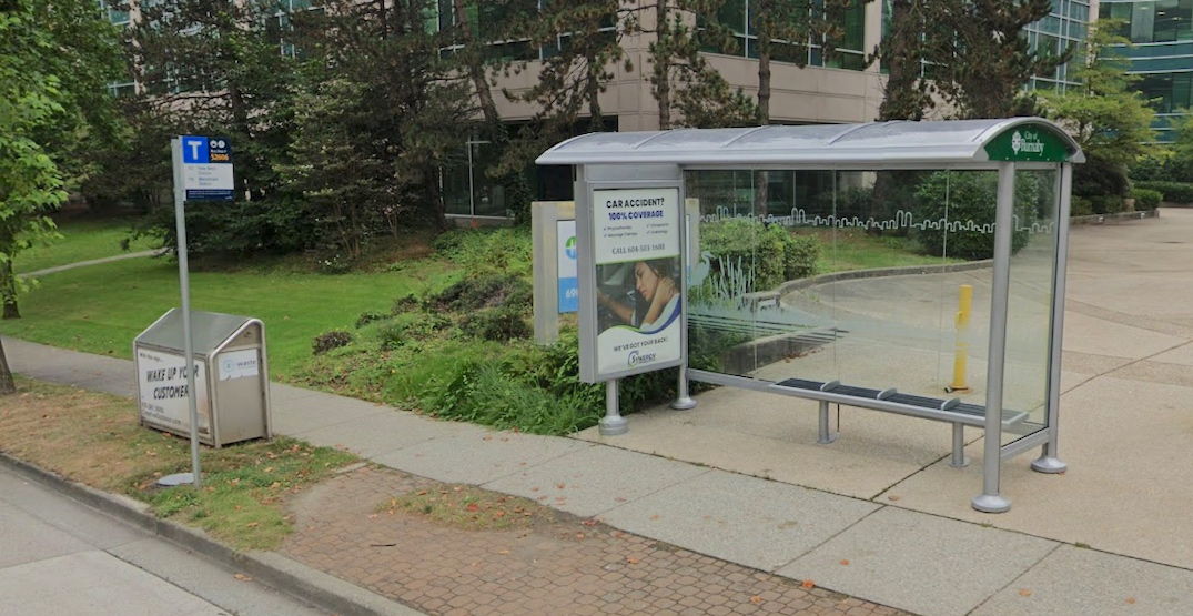 It would cost $22 million to ensure every Burnaby bus stop has a shelter