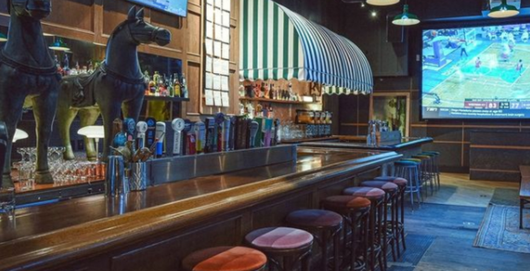 Bimini's Beer Hall, The Blarney Stone flagged for possible COVID-19 exposure