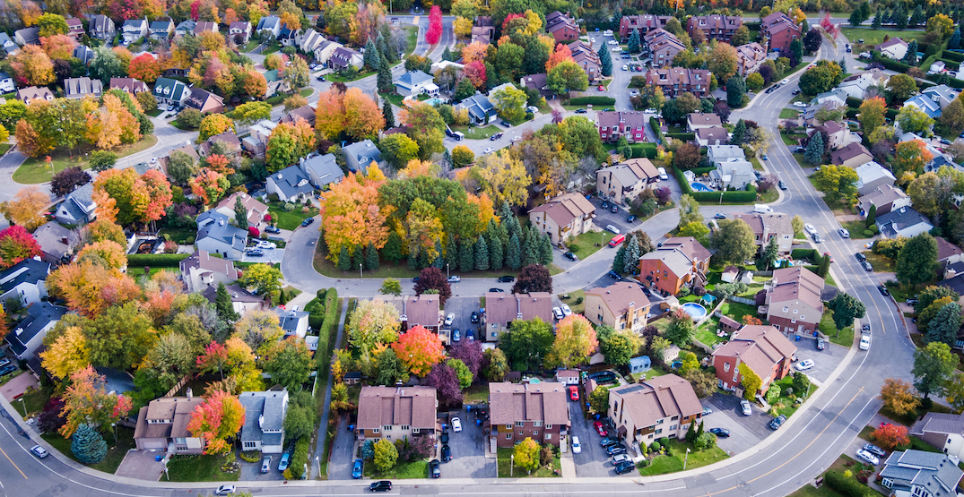 Average Canadian home price expected to rise more than 16% in 2021