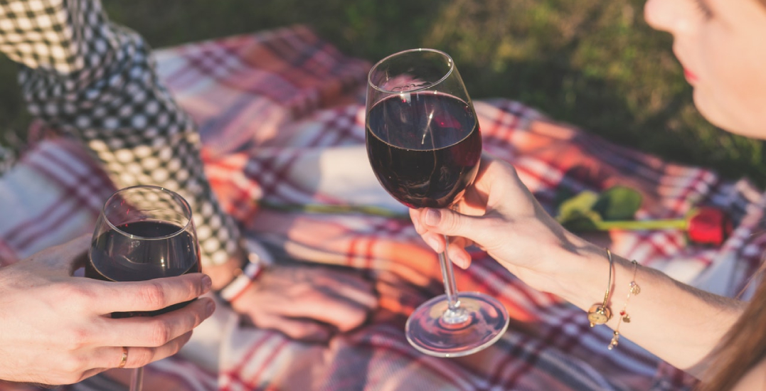 10 BC wines perfect for spring sipping this long weekend