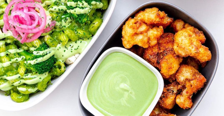Toronto restaurant serving St. Patrick's Day-themed comfort food