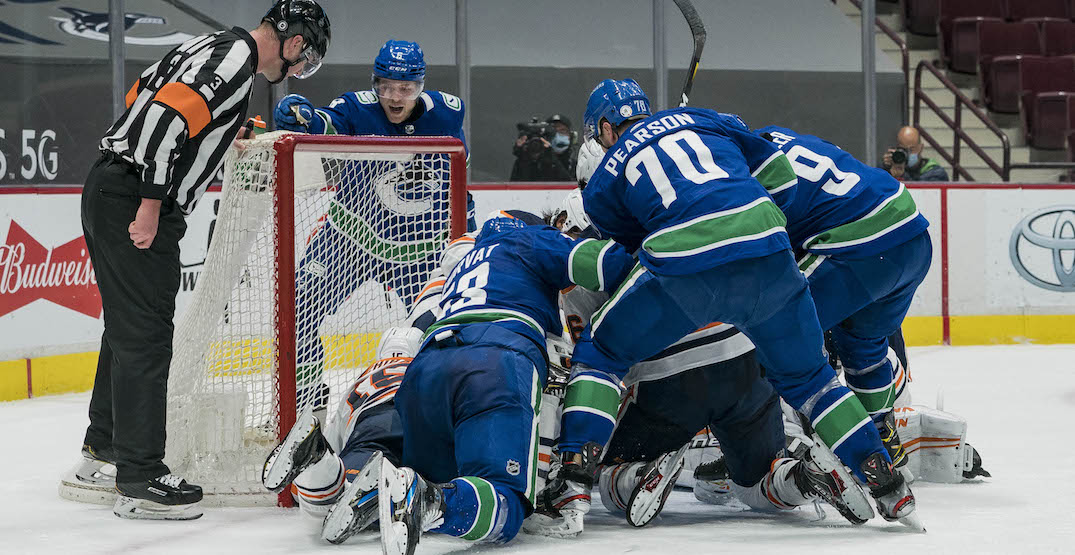 Snapshots: The two biggest Cup-contender pieces Canucks are missing