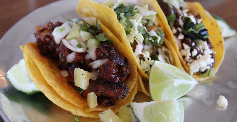Inside Calgary's brand new Mexican restaurant (PHOTOS)