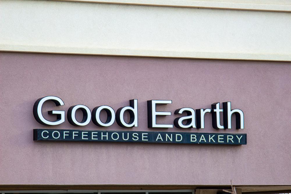 Good Earth Starbucks