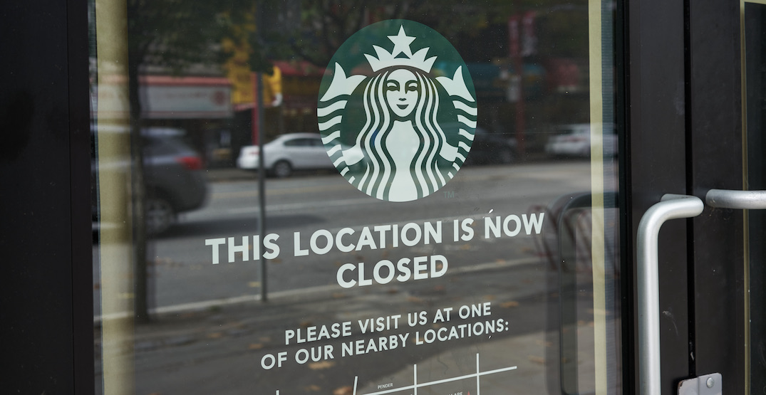 Good Earth Coffeehouse looking to acquire closed Starbucks locations across Canada
