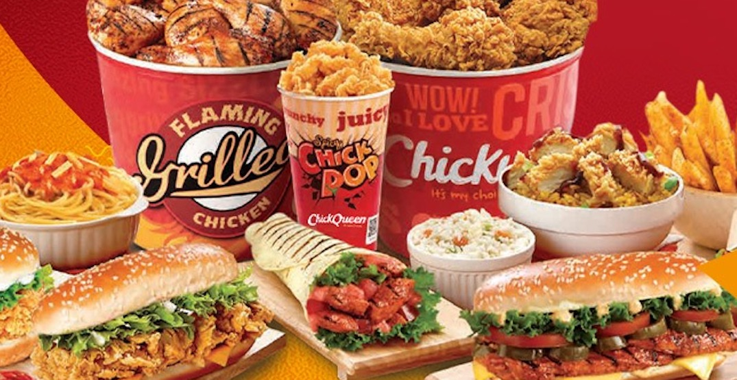 First fully Halal international fried chicken chain coming to Canada