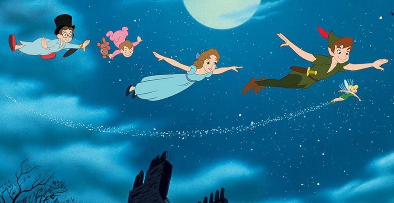 Disney begins filming Peter Pan live-action remake movie in Vancouver